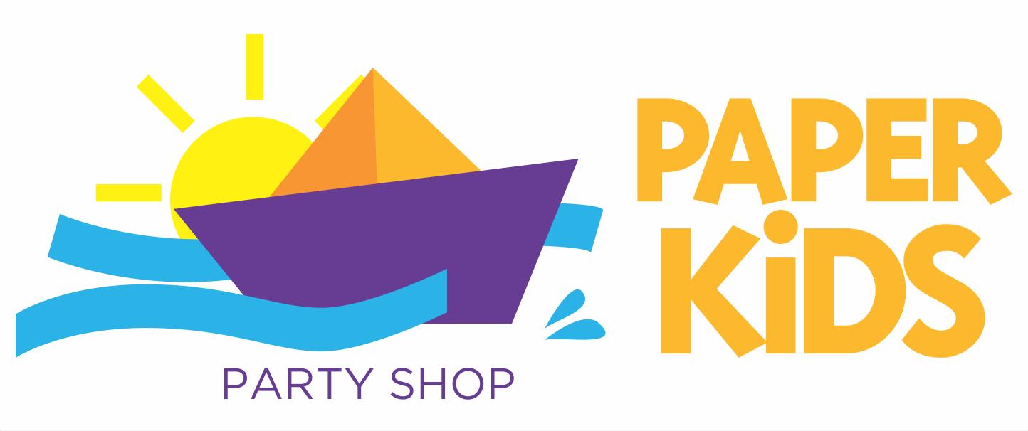 Paper Kids – Loja de Festas