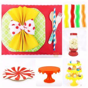 festa-infantil-circo-paleta-de-cores